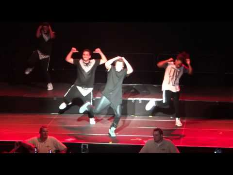 Baixar Austin Mahone - What About Love (Cologne, Germany 6/28/14) FULL HD
