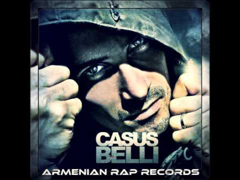 Casus Belli - La Danse De La Galère | Lyrics | Armenian Rap - Rap Français |