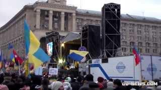 mqdefault Киевский Майдан глазами одесситов: миллионный митинг и поверженный Ильич (ВИДЕО)