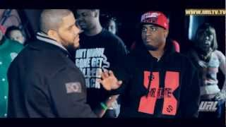SMACK/ URL PRESENTS CHARLIE CLIPS VS X-FACTOR | URLTV