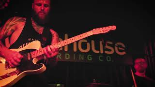 Watching Over Me // Kris Barras Band // Live at The Warehouse