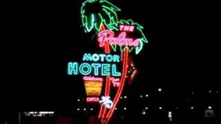 Animated Neon Signs: Portland