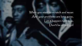 Aaron Hall - Don't Be Afraid