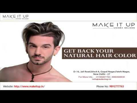 Make It Up in Ashok Nagar