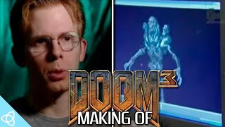The Making of Doom 3 and the History of id Software (version 1)