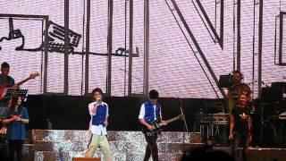 Shine演唱會2012 - 一一 YouTube 影片