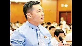 Kỷ luật ông Lê Trương Hải Hiếu vì có con riêng với 1 người phụ nữa, người đàn bà này là ai?