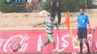 اهداف مباراة ( أولمبيك بسيدي بوزيد 1-2 النجم الساحلي ) الدوري التونسي ...