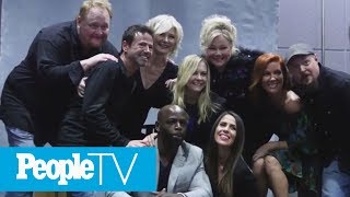 'Sabrina The Teenage Witch' Cast On Why Show Is Still So Special | PeopleTV | Entertainment Weekly