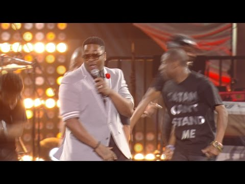 Canton Jones, Uncle Reece and Willie Moore Jr., Stellar Awards (Full Performance)