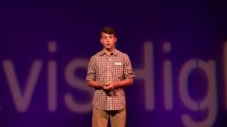 First impressions   Walker Steck   TEDxLakeTravisHigh