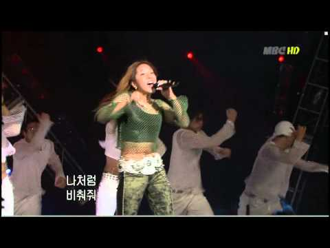 [HD] BOA NO.1 Live 2002.05.14 (720P quality upgrade)