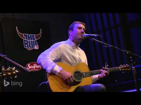 Sam Hunt - Cop Car (Bing Lounge)