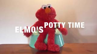 Elmo's Potty Time ( Everybody Poops ) Very Funny video for kids to watch