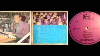 Hailu Mergia & The Walias (with Mulatu Astatke) Birtukane ብርቱካኔ