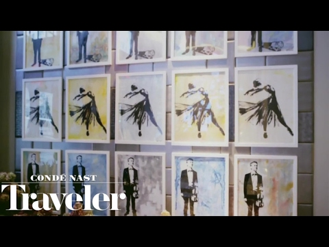 Inside The Quin: Midtown's Luxury