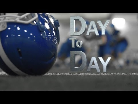 Kentucky Wildcats TV: UK Football Spring Practice 2014