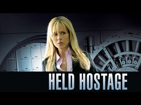 Held Hostage - Full Movie