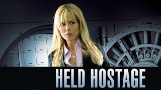Held Hostage - Full Movie
