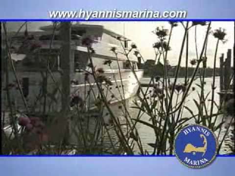 All About Hyannis Marina