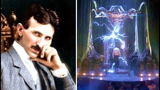 5 Mysteries About Nikola Tesla That Cannot Be Explained