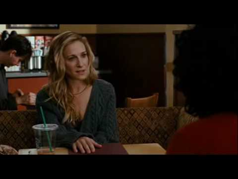 Sex And The City Movie Louise 115