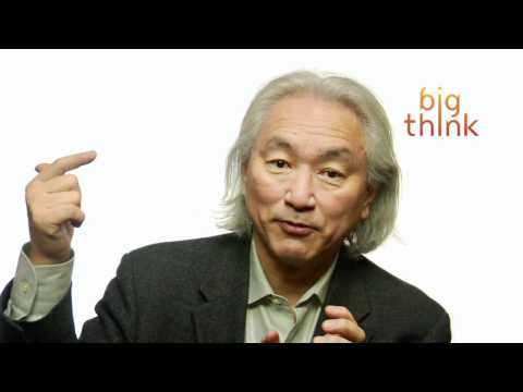 Michio Kaku: Quantum Computers