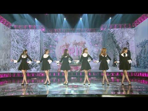 에이프릴_봄의 나라 이야기/APRIL _ April Story/교차편집_Stage Mix