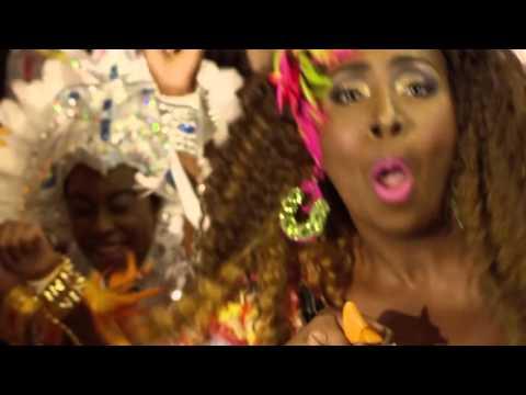Bahamas Junkanoo Carnival Lady E MM Spotlight