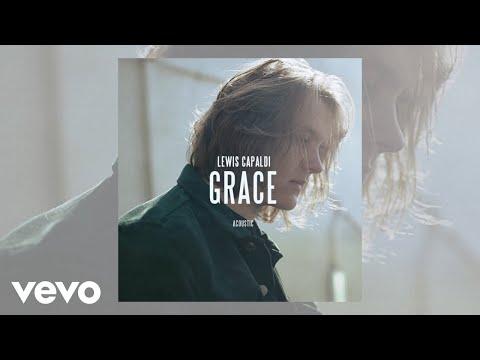 Lewis Capaldi - Grace Acoustic (Official Audio)