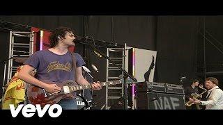 The Fratellis - Chelsea Dagger (Live At V Festival, 2007)