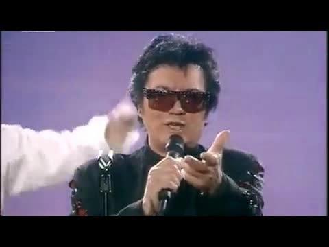 Fancy - Hör den Bolero (Live)