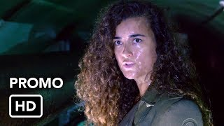 NCIS Season 17 Promo (HD) Ziva Returns