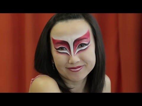 Experience KA: Stage Makeup