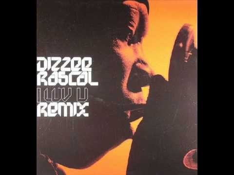 Dizzee Rascal Wiley & Sharkey Major - I Luv U (Remix)