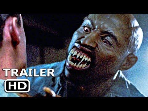 V WARS Official Trailer (2019) Vampire, Netflix Series