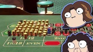 Arin's Gambling Problem (Reupload)