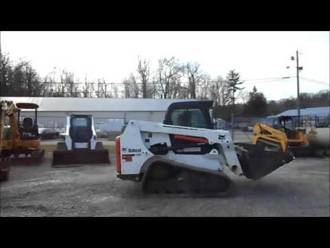 For Sale: 2013 Bobcat T630
