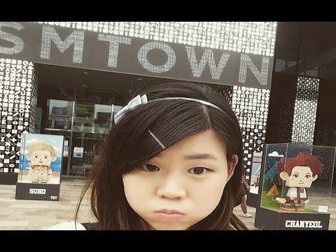 [ KOREA VLOG ] SMTOWN @ COEX ARTIUM