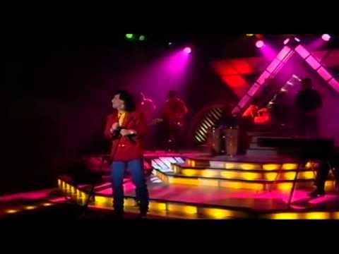 FERNANDO BLADYS - A SOL CALIENTE - SOMOS TIERRA Y AGUA - 1992