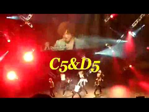 Changmin(Max Changmin)-live vocal range-G#2-Bb5