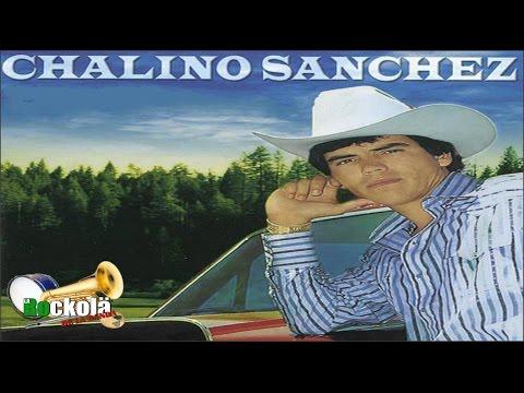 Chalino Sanchez / Con Banda Santa Cruz / Corridos Villistas