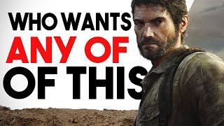 The Last Of Us Is Causing Real Problems In Sony's Studios