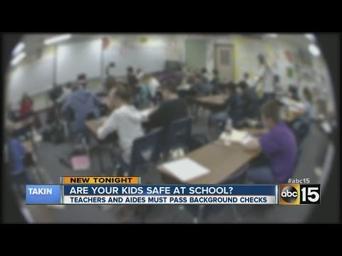 Are Your Kids Safe At School? - Smashpipe News