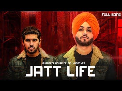 Jatt Life Lyrics