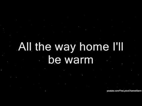 Kylie Minogue - Let it Snow (Lyrics)