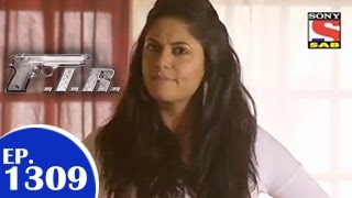 FIR - फ ई र - Episode 1309 - 5th January 2015