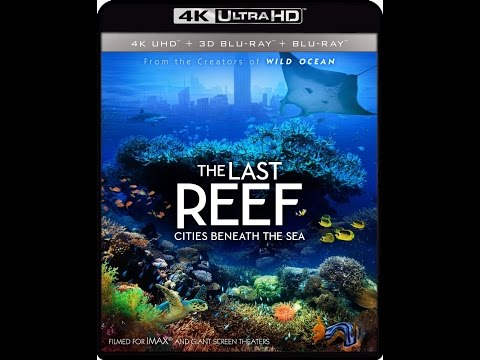 The Last Reef in 3D 2012