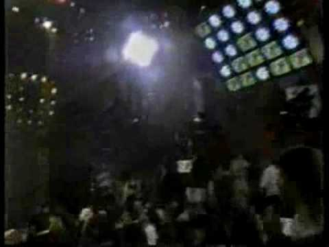 D-Mob & Cathy Dennis - C'Mon And Get My Love (Live)