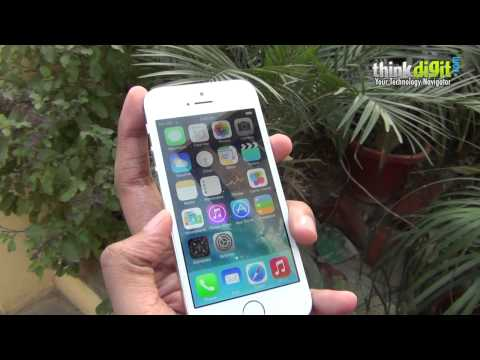 Apple iPhone 5S   First Impressions